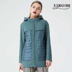MIEGOFCE 2019 New Fashion Collection Spring Autumn <font><b>