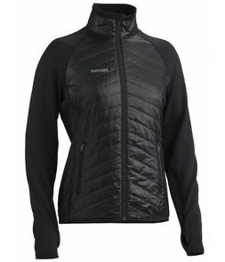 Marmot 88730 Womens Wm's Variant Jacket , Sunlight/Black,S