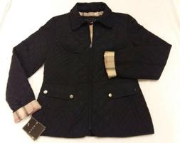 $89 Giacca | Womens Costs & Jackets | Quilted Spring Jacket