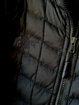 NWT The North Face Women's XL Thermoball Hoodie Jacket Puffe