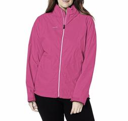 Womens Plus size 3X Columbia switchback II rain wind jacket