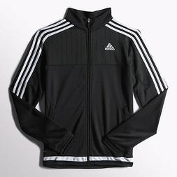 Adidas Women Tiro 15 Training Jacket black white