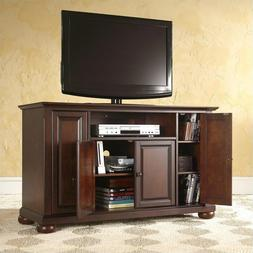 Crosley Furniture Alexandria 48-inch TV Stand - Classic Cher