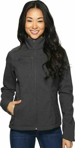 The North Face Women's Apex Bionic 2 Jacket - TNF Black - S