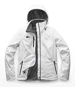The North Face Women's Apex Elevation 2.0 Jacket - TNF White