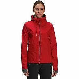 Outdoor Research Aspire Jacket - Women's Tomato S