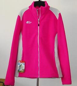 AUTHENTIC~ NWT The North Face Women's Khumbu 2 Fleece Jacket
