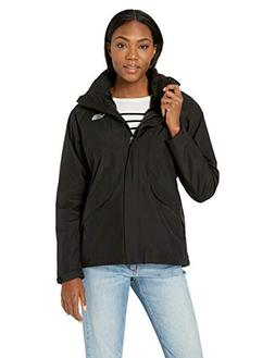 The North Face Women's Boundary Triclimate Jacket - Black -