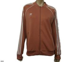CE2398 Adidas Women's Originals Superstar Track Jacket  Size