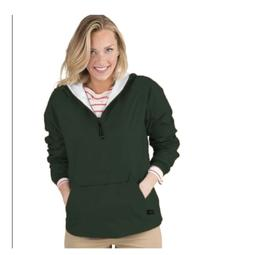 charles river womens solid water resistant jacket
