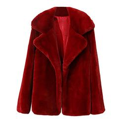 Clearence Women's Coat KpopBaby Warm Winter Thick Solid Jlap
