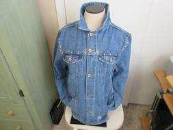 Denim Jacket women's