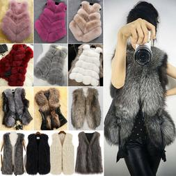 fashion faux fur womens jacket coat body