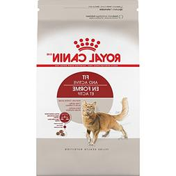 Royal Canin Adult Fit 32 Dry Cat Food 7lb
