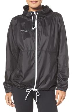 Women's Columbia Flash Forward Windbreaker Jacket, Size Larg