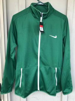 Nike Full-Zip Performance Basketball Warm-Up Jacket Women's