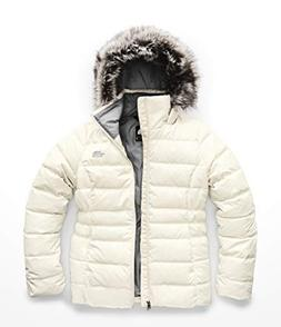 The North Face Women's Gotham Jacket II - Vintage White - S