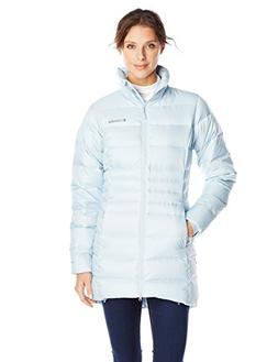 Columbia Hellfire Mid Down Jacket - Women's Mirage, L