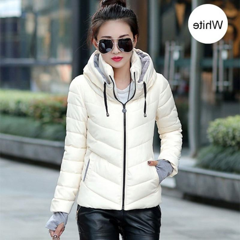 Zogaa 2019 <font><b>Coat</b></font> <font><b>Size</b></font> Zipper Thick Cotton Fit Clothing