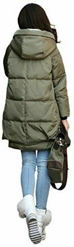 2019 Orolay Women's Down Jacket NEW