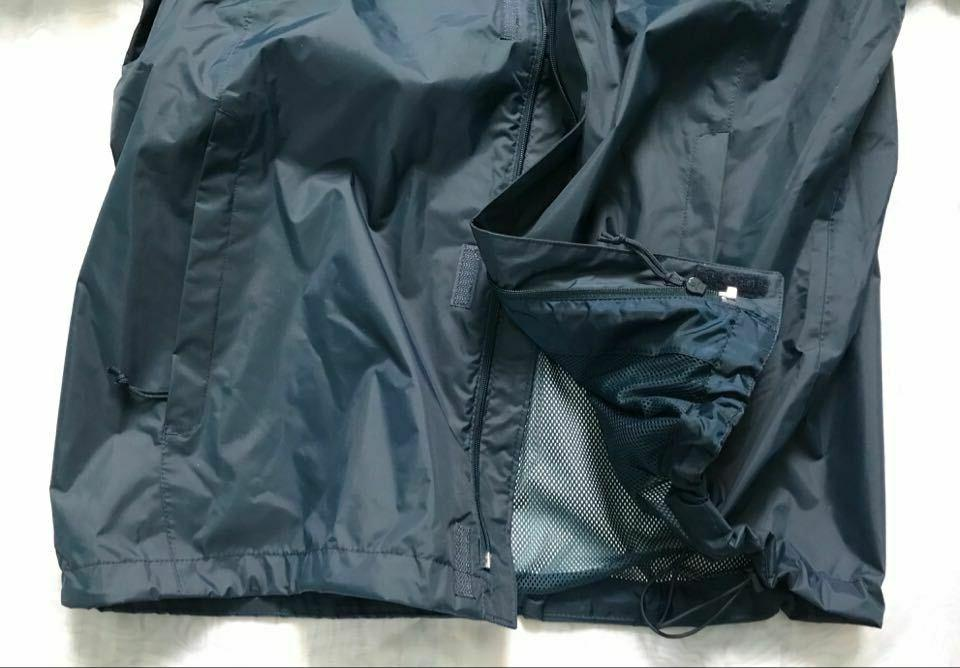 $90 New Columbia Arcadia Waterproof Rain