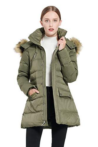 Orolay Thickened Jacket L
