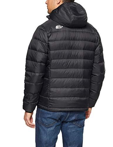 The North Face Aconcagua Hoodie - Black