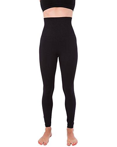 activewear thick high waist tummy compression slimming