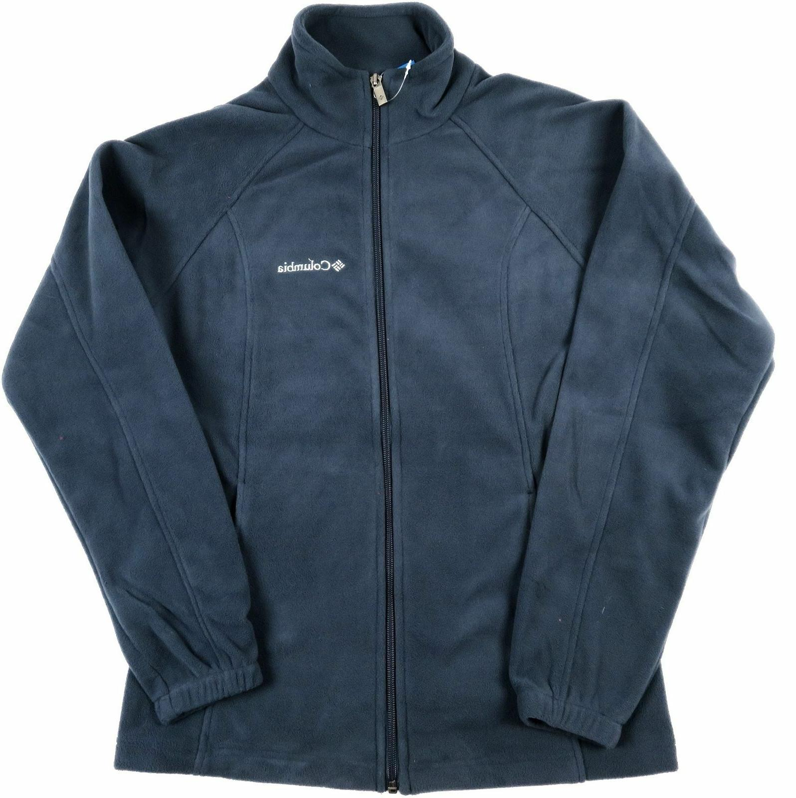 AUTHENTIC WOMEN's Full-Zip Jacket