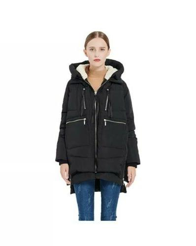 Brand New, Orolay Down Jacket, Women M