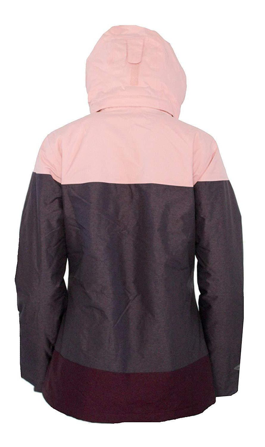 Columbia Women's Omni Ski Jacket