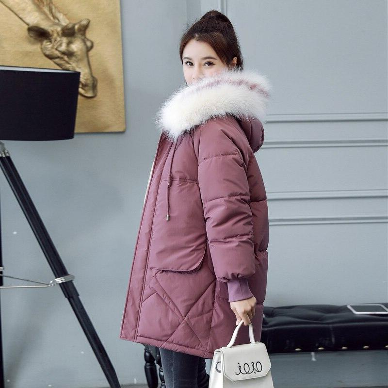 Orwindny Down <font><b>Jackets</b></font> Female 2019 Parka a <font><b>Jackets</b></font> And Warm Coat New Padded Plus <font><b>S</b></font>-3XL Ladies Large Coats
