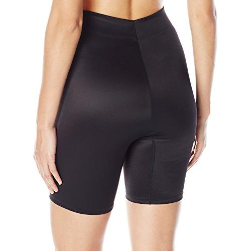 Flexees® Easy-Up® Thigh Black,