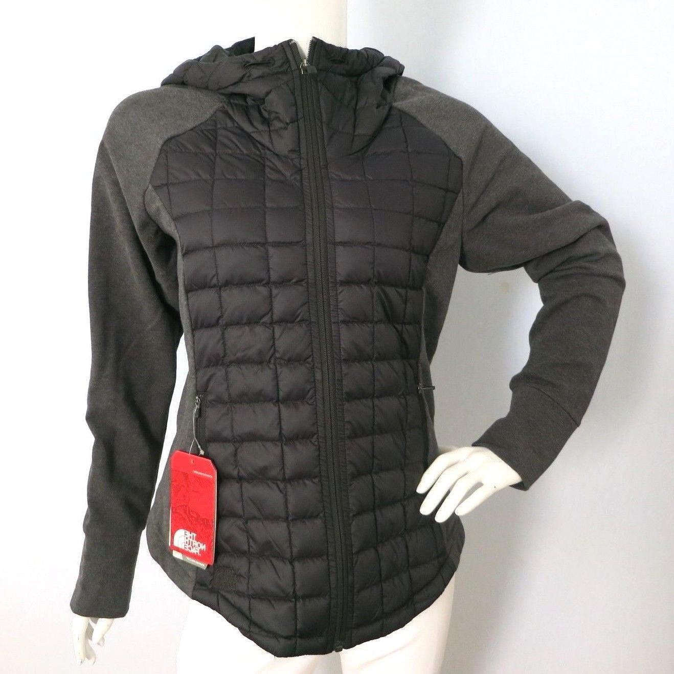 THE NORTH Thermoball Womens Black XS M L XL MSRP