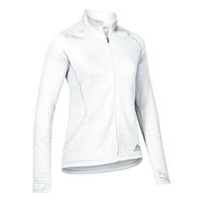 adidas Essentials Textured Full-Zip Jacket - Women's Multi-S