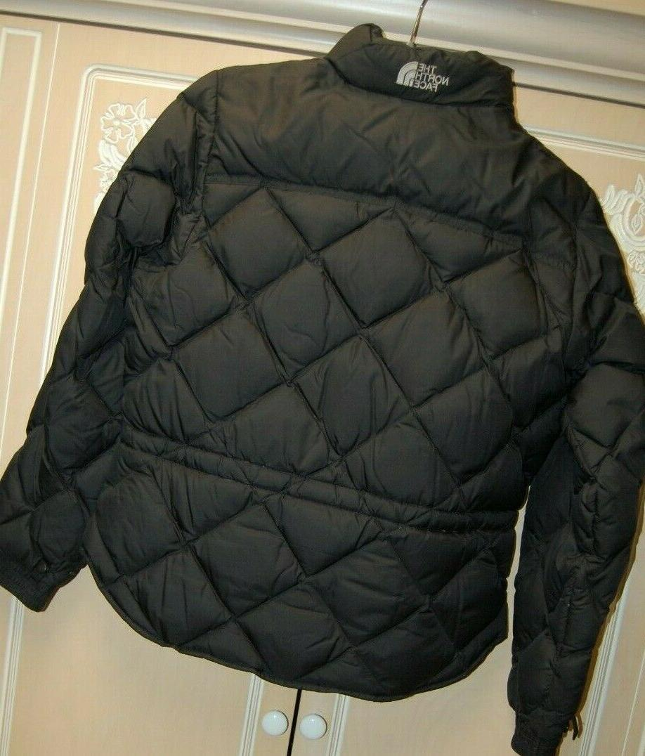 EUC The North MD 600 Goose Down Puffer Jacket