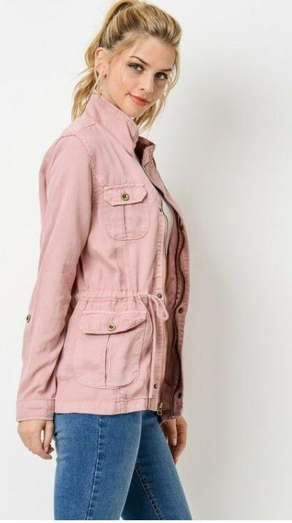 Fashion Womens Jacket