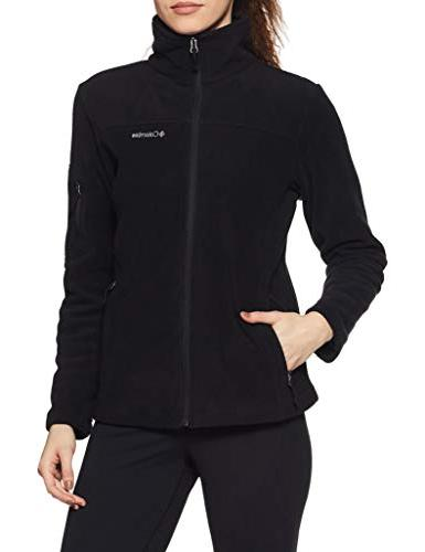 Columbia Women's II Jacket, Medium