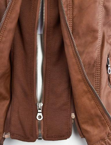 Lock and Womens Jacket