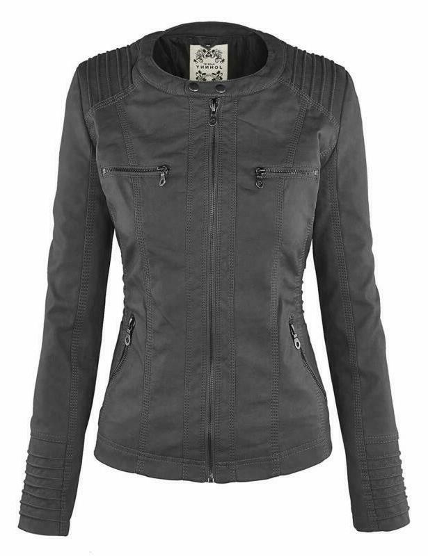 Made By Womens Jacket With