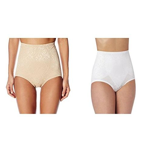 maidenform women s 2 pack shapewear brief