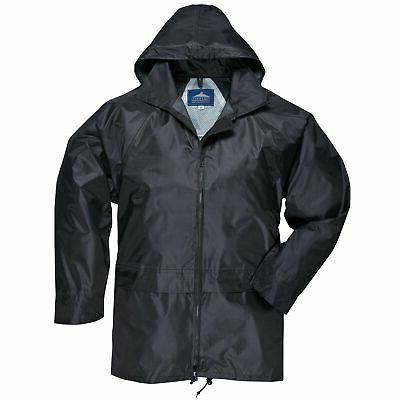 Medium Raincoat For Portwest Men Jacket