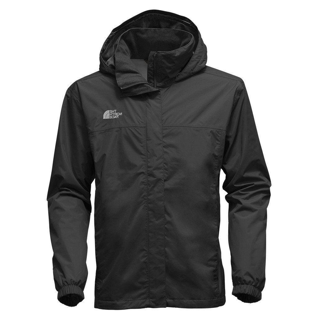 men s resolve 2 rain jacket medium