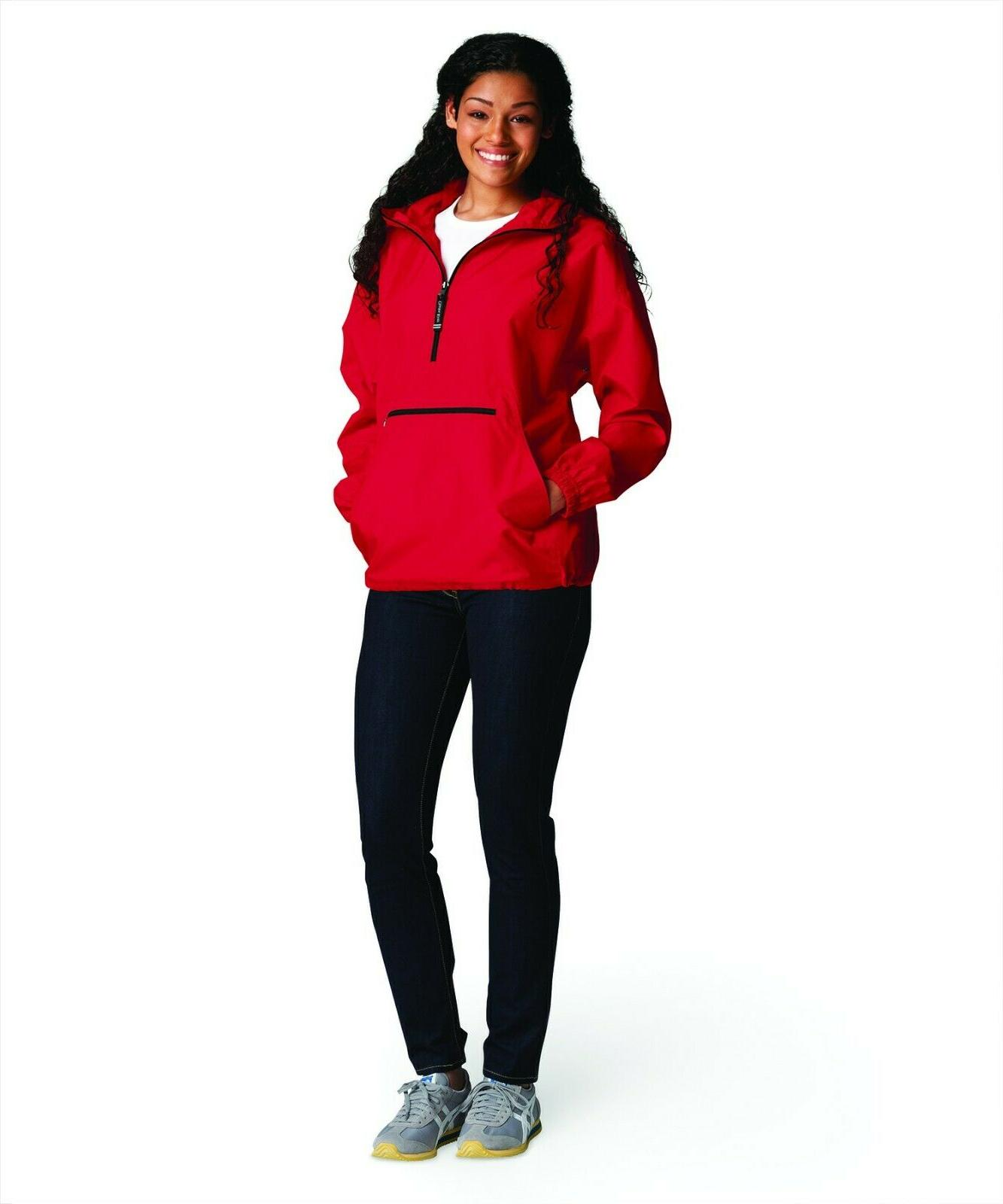 Pullover Charles Pack Jacket