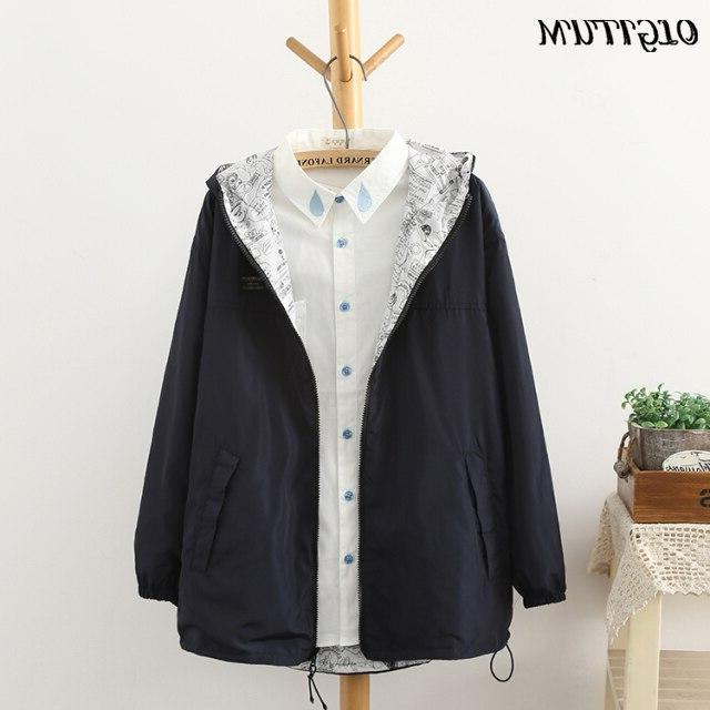 NEW Fashion women <font><b>Bomber</b></font> <font><b>Jacket</b></font> Pocket side outwear plus