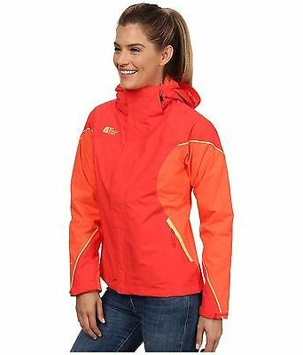 """NEW THE FACE WOMENS """"BOUNDARY 3in1 JACKET &"""