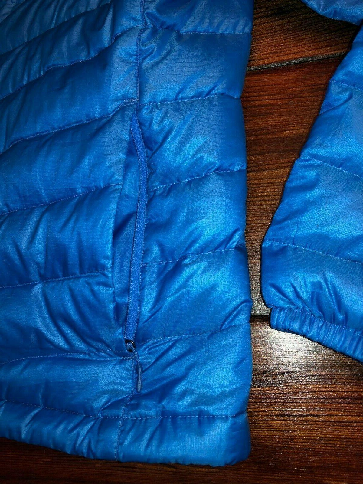 NEW 800 Fill Goose Down Women's