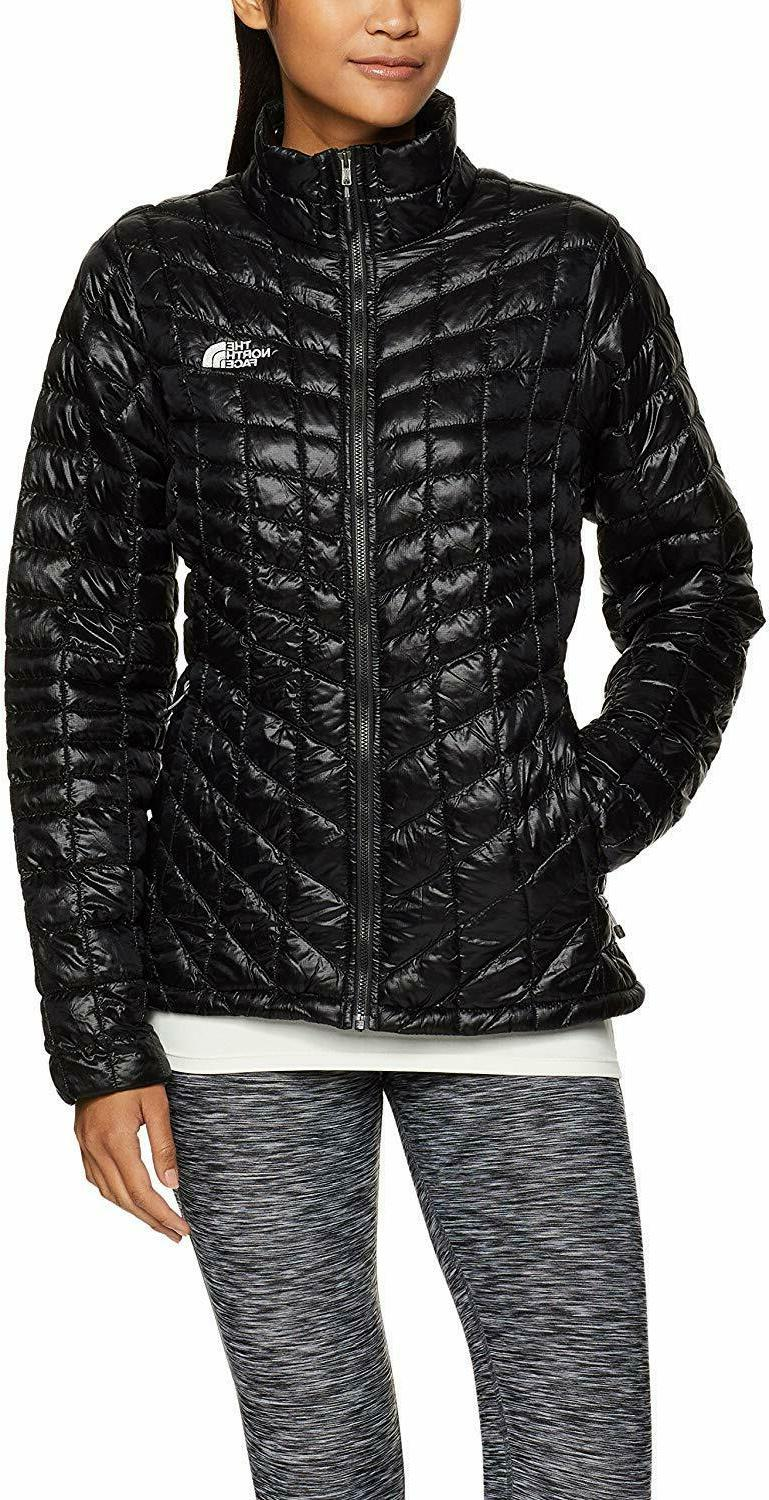 new with tags womens north face jacket