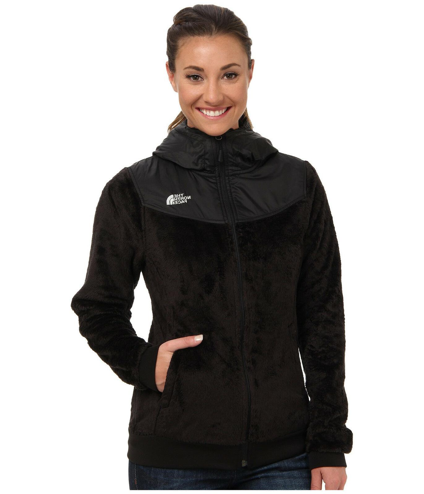 new women s the north face oso