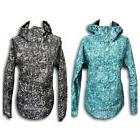 New womens The North Face TNF Novelty Venture waterproof hoo